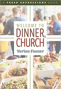 Welcome to Dinner, Church